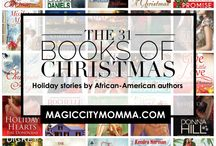 Christmas Pastimes / Activities, Movies, Books, Events, etc.