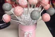 Little Dutch ☁ Babyshower GIRL / #babyshower #feest #roze #meisje #zwanger #party #pink #girl #newborn #pregnant