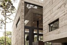 Exterior / by matthew kent