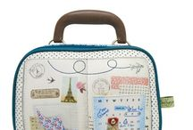 Disaster Designs Bags, Washbags, Purses