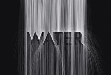 Water / by randy fx