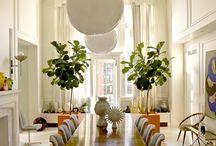 :::Interior ... Dining Room:::