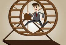 Work Life Balance - NetLifeSimple
