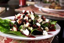 chicken salads / by Shorena Meliashvili