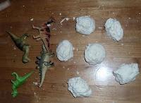 dinosaur theme / by Michelle Alvarez
