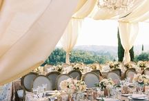 MA: Tablescapes / Table designs to incorporate your style
