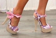 High Heels / by Susanna Delon