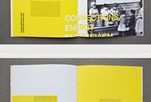 Book Cover and Editorial Design / Editorial Design
