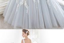 gaun cantik...
