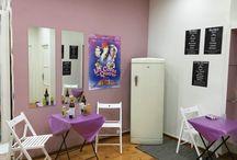 Nueva tienda física en Caravaca / Presentación de la tienda física A&R en Caravana (Murcia). ¡Ven a conocer nuestras novedades, complementos y accesorios de moda!
