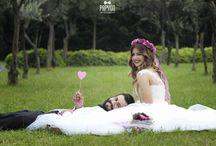 Wedding / Weddingday