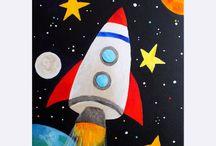 Kuvis avaruus