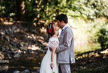 wedding / favourit wedding ideas