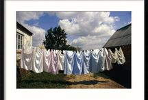 Laundry Art / Laundry Art which has caught our eye.  We make every effort to respect artists' copyrights, and hope that if you see art here which you appreciate, that you will consider contacting that artist about purchasing their art.