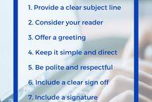 Career Advice / career advice, job interview advice, success, business advice, entrepreneur