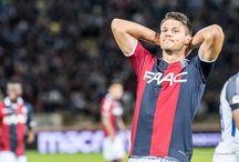 Bologna-Inter 1-1 (Serie A 2017-2018)