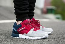"Reebok GL6000 ""Summer in New England Pack"" (V69396)"