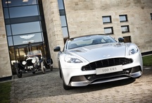 Aston Martin Reviews by Edmunds