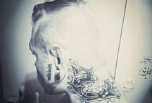 Sinister_inc SA. / Tattoos and piercing studio