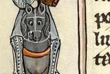 Medievalist corner