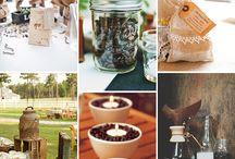 Caffeinated Wedding Ideas