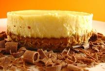 Cakes, pies, brownies... / by Jackie Hastings
