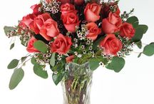 Flowers for Mom / Mom deserves more than one day, but why not make the 2014 Mother's Day one she won't forget with hand delivered beautiful flowers to show how much you care!