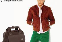 Look & Fashion (hombres) / Moda espectacular para los hombres!!