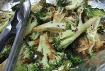 Legumes e verduras Divinos