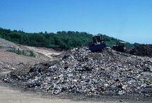 Notizie sul mondo dei rifiuti e della differenziata / Notizie dall'Italia e dal mondo sul mondo dei rifiuti, del riciclo e della raccolta differenziata