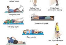 Rehabilitation / Exercises for joint rehab