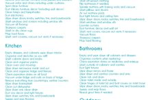 vaske hus liste