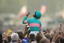 Jockeys and Horsemen / by Santa Anita