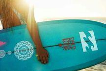 Surf stuff