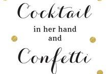 De Kuyper Cocktail Quotes