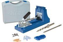 Tools I Need / by Mars Stryker