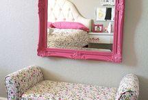E's bedroom / by Megan Stewart