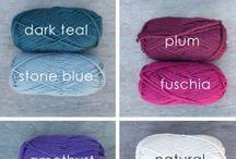 Färgkombinationer