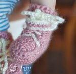 Projects to Try / Crochet patterns