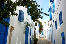Travel Inspiration: Tunisia