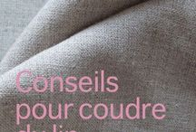 conseil couture