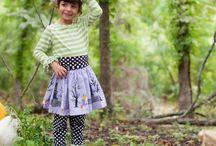 Eleanor Rose Clothing / by Barbara Ryan