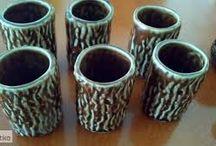 pottery shot