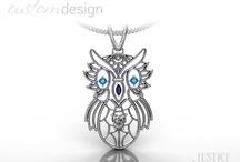 Justice Custom Jewelry
