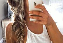 Włosy/Ubrania