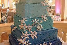 winter wonderland 21st birthday