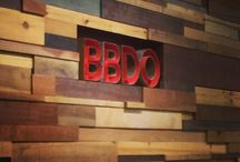 BBDO Network / Pins we like from our sister agencies of the BBDO Network