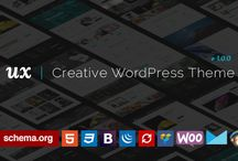 WordPress Themes / by Uipro .net