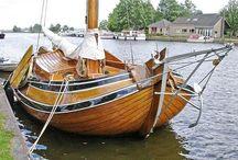 Purjeveneet ja muut veneet
