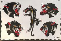 Motyw tatuażu